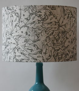 Butterfly Wing Lampshade