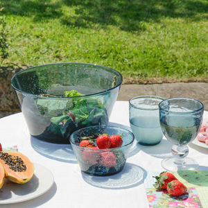 Blue Lagoon Bubble Alfresco Collection - home sale