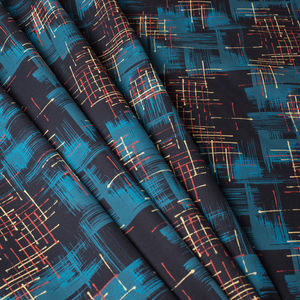 Retro Style Furnishing Fabric 'Twilight'
