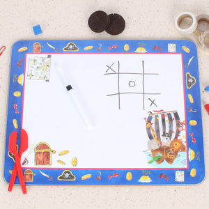 Pirate Doodlemat - educational toys