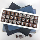 Best Daddy Ever Gift Box Of Chocolates For Dads