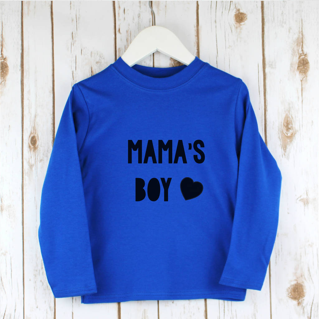 Mother's Day Children's T Shirt