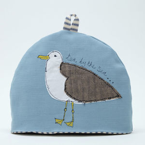 Seagull Tea Cosy Small - kitchen
