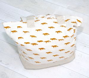 Animal Shopping Bag
