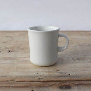 Kinto Slow Coffee Mug - mugs
