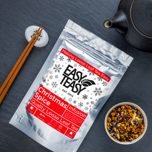Christmas Spice Loose Leaf Tea