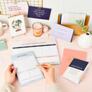 Personalised Happiness Stationery Bundle