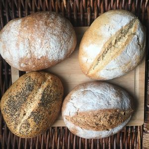 Gluten Free Artisan Bread Mix Taster Collection - baking