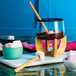 Marshmallow Fondue Set - gifts for teenage girls