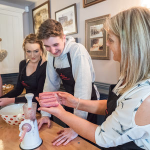 Sausage Making For Two With Overnight Stay - hen party gifts & styling