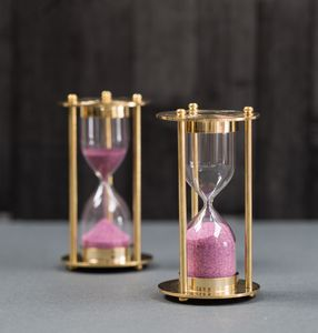 Golden Egg Timer - kitchen