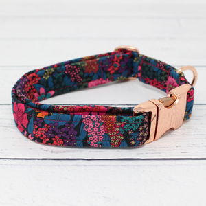 Beatrix Liberty Dog Collar