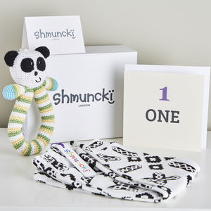 First Birthday Baby Gift - gift sets