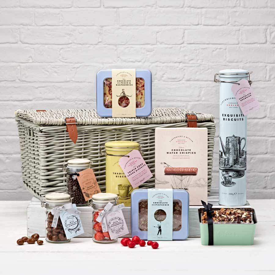 Ultimate Chocolate Lovers Hamper
