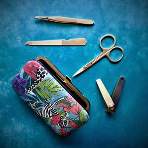 Tropical Manicure Set - nail care