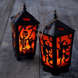 Halloween Lanterns - party decorations