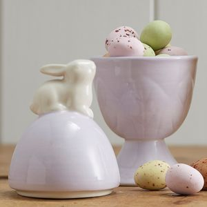 Rabbit Egg Cup - sale by category