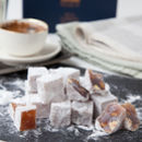 Turkish Coffee And Turkish Delight Gift Set