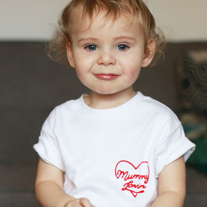 Kid's Mother Lovin' T Shirt - our top new picks