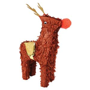 Christmas Rudolph Reindeer Pinata - new lines added