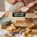 The Cheese Lover's Letterbox Pasta Making Kit