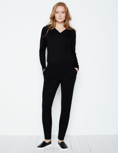 Casual Luxe Lounge Trousers