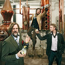 Sipsmith Sip At Home Gin Gift Set