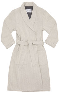 The Tyler Dressing Gown