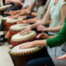 African Drumming Workshop For Four