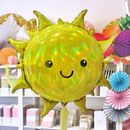 Sun Balloon Party Decoration
