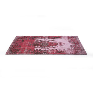 Heirloom Colour Pop Rug - new in home