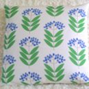 Elderberry Cushion Cover