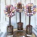 Cadburys Mini Egg, With Malteser Bunny Tree