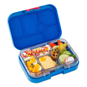 Yumbox Bento Lunchbox For Children New Colours - picnics & barbecues
