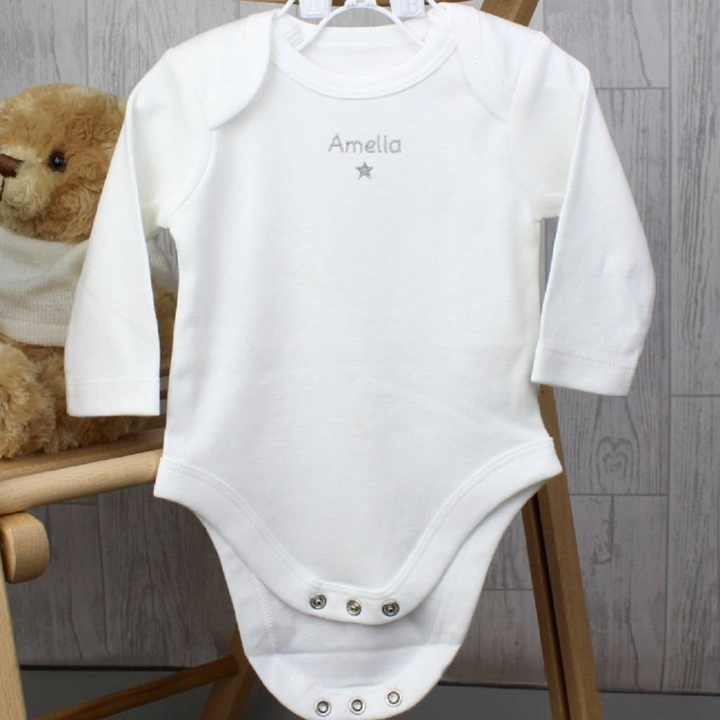 Long Sleeve Baby Clothes. Store availability. Search your store by entering zip code or city, state. Order as often as you like all year long. Just $49 after your initial FREE trial. The more you use it, the more you save. We focused on the bestselling products customers like you want most in categories like Baby, Clothing, Electronics.