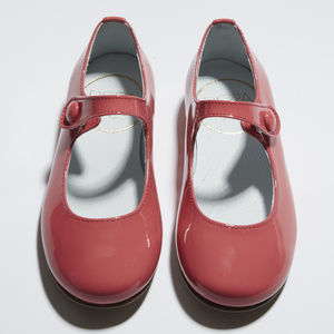 Manuela Girls Shoes - clothing