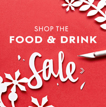 food & drink sale