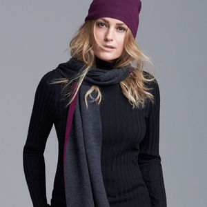Reversible Scarf - accessories sale