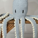 Robyn The Octopus Knitting Kit