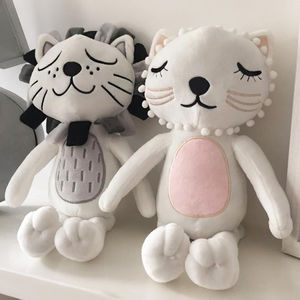 Little Lioness Teddy - new baby gifts