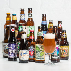 15 Amazing American Craft Beers - anniversary gifts