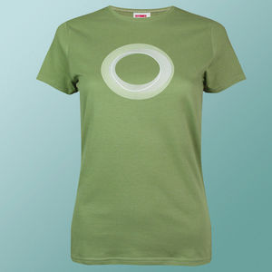 Women's Orbit T Shirt - tops & t-shirts
