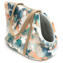 Watercolour Cotton Dog Carrier
