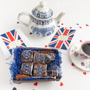 British Afternoon Tea For Two For Three Months Gift