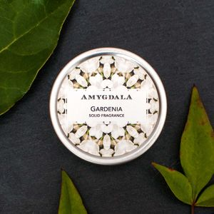Gardenia Solid Perfume - shop by category