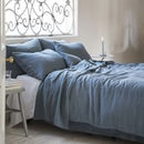 Parisian Blue Bed Linen Set