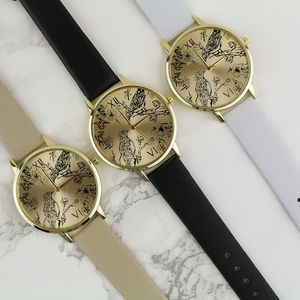 Two Little Birds Watch - watches