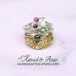 Astrid and Rose Jewellery