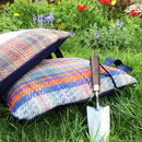 Garden Kneeler Cushion
