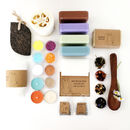 'Aphrodite' Build Your Eco Pampering Kit